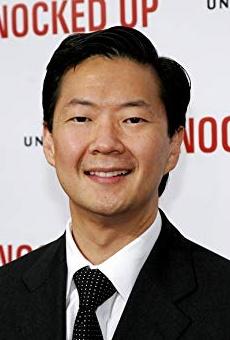 Películas de Ken Jeong
