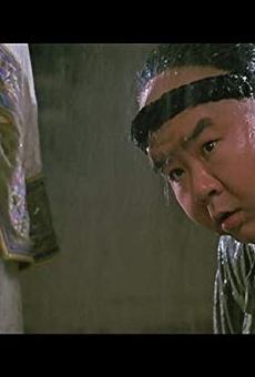 Películas de Kent Cheng