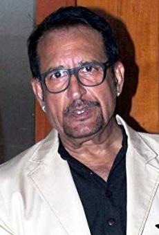 Películas de Kiran Kumar