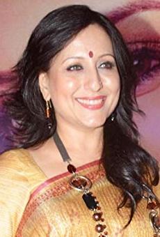 Películas de Kishori Shahane