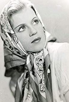 Películas de Kristina Söderbaum