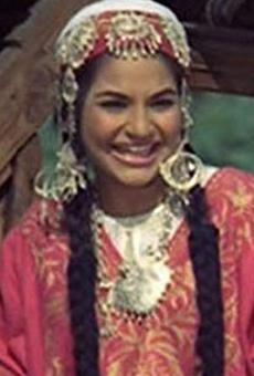 Películas de Kumari Naaz