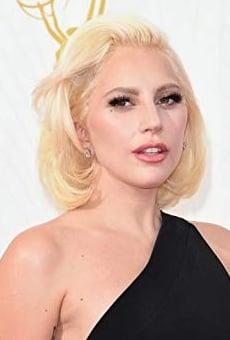 Películas de Lady Gaga