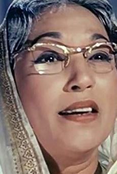 Películas de Lalita Pawar