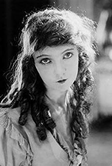 Películas de Lillian Gish