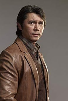 Películas de Lou Diamond Phillips
