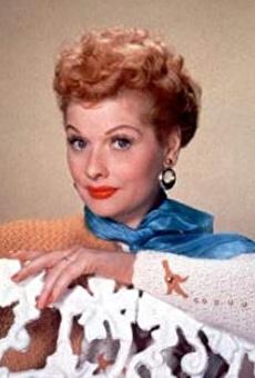 Películas de Lucille Ball
