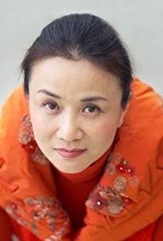 Películas de Luo Yan