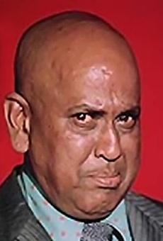 Películas de M.B. Shetty