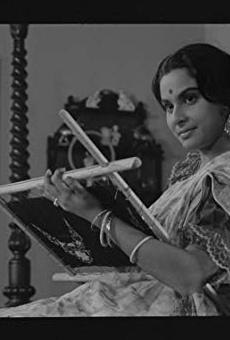Películas de Madhabi Mukherjee