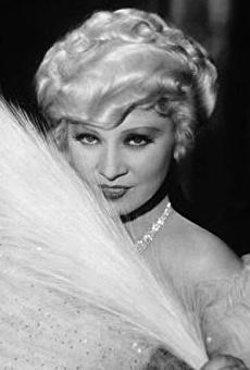 Películas de Mae West