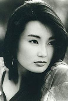 Películas de Maggie Cheung
