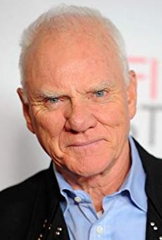 Películas de Malcolm McDowell