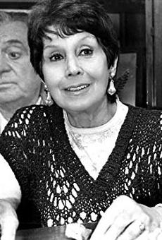 Películas de Malvina Pastorino