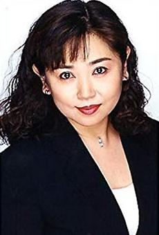 Películas de Mami Koyama