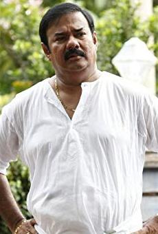 Películas de Maniyanpilla Raju