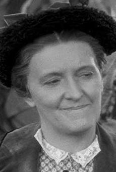 Películas de Margaret Armstrong