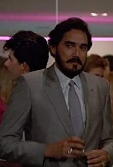 Películas de Mario Ernesto Sánchez