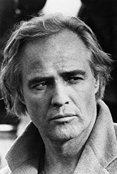 Películas de Marlon Brando