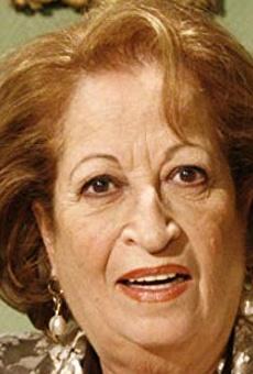 Películas de Mary Carmen Ramírez