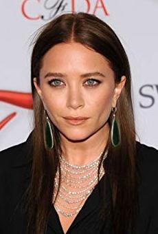 Películas de Mary-Kate Olsen