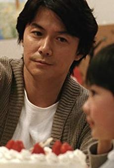 Películas de Masaharu Fukuyama
