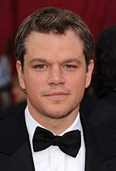 Películas de Matt Damon