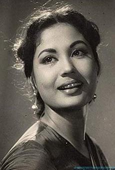 Películas de Meena Kumari