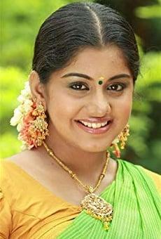 Películas de Meera Nandan