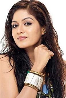 Películas de Meghana Raj