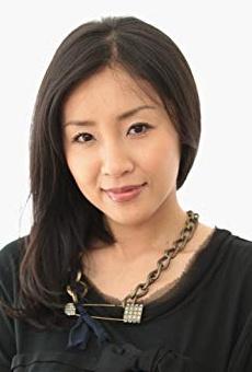 Películas de Megumi Kagurazaka