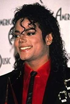Películas de Michael Jackson