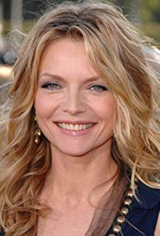 Películas de Michelle Pfeiffer