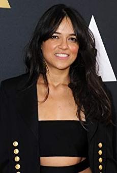 Películas de Michelle Rodriguez