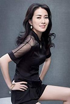 Películas de Michelle Ye
