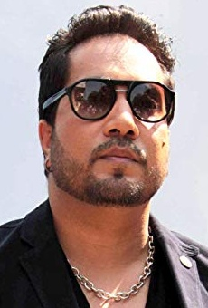 Películas de Mika Singh