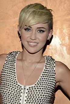 Películas de Miley Cyrus