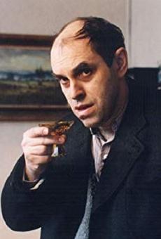 Películas de Miroslav Táborský