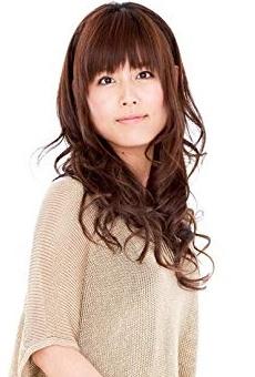 Películas de Miyuki Sawashiro