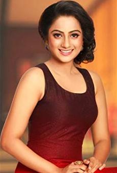 Películas de Namitha Pramod