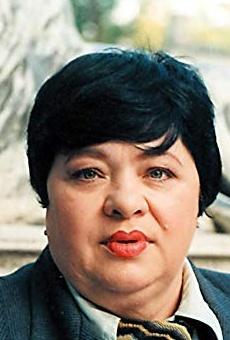 Películas de Natalya Krachkovskaya
