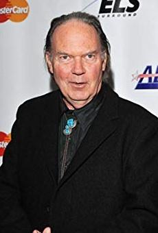 Películas de Neil Young
