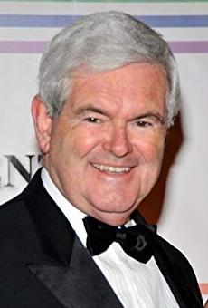 Películas de Newt Gingrich