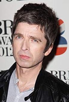 Películas de Noel Gallagher