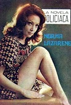 Películas de Norma Lazareno