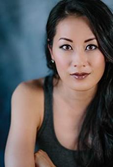 Películas de Olivia Cheng