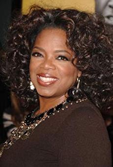 Películas de Oprah Winfrey