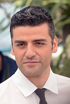 Películas de Oscar Isaac
