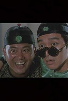Películas de Pak-Cheung Chan