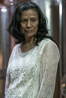 Películas de Patricia Reyes Spíndola